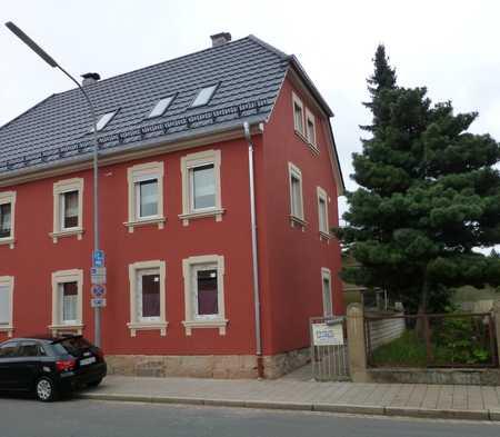Gepflegte und zentrumsnahe 2,5-Zimmer-Wohnung mit Balkon und Einbauküche in Forchheim in Forchheim (Forchheim)