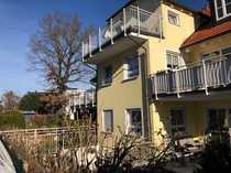 TOP-Terrassenwohnung im 1 OG Großhadern