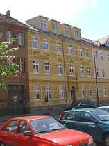 2-Zimmer Mietwohnung in Dessau-Nord