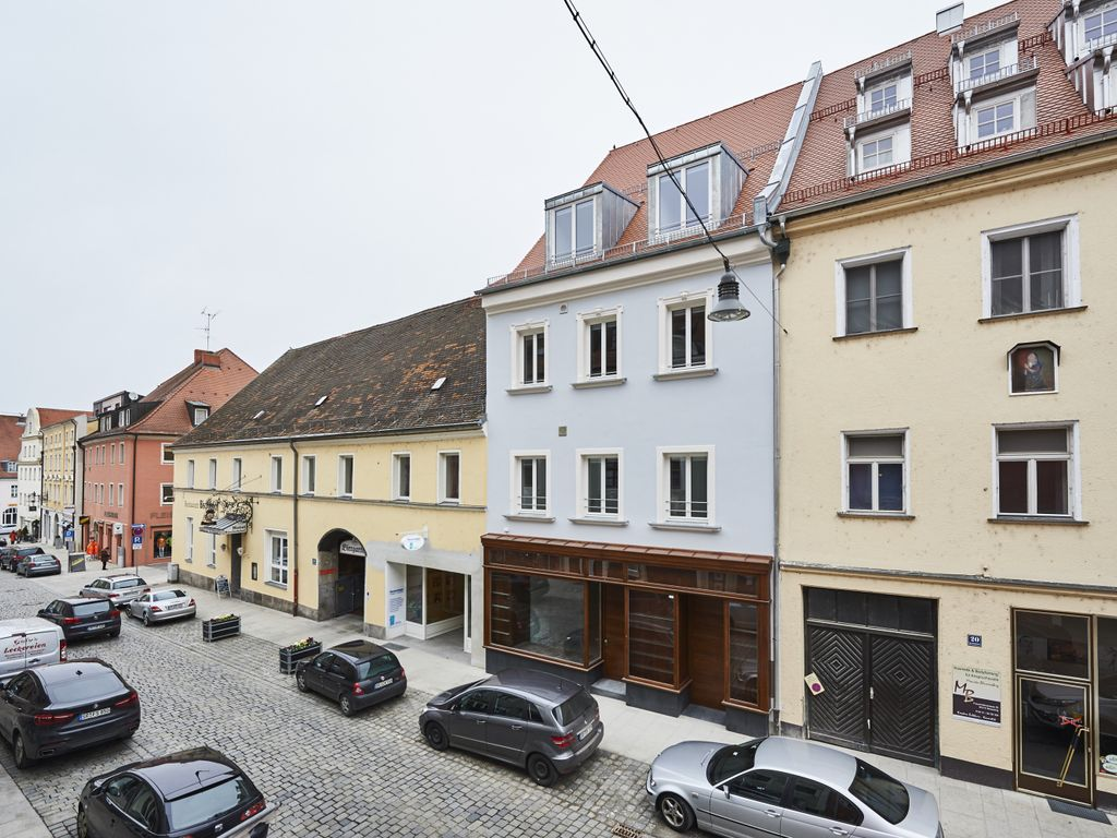 mo-projects Frauenhoferstr. 20