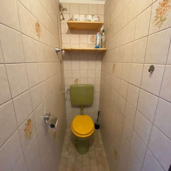 *** helle und gut geschnittene 3-Zimmer-Wohnung mit Balkon in FH-Nähe ***