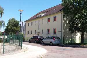 7 Zimmer Wohnung in Burgenlandkreis