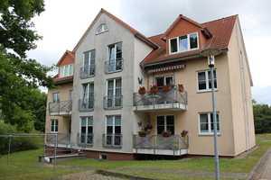 4 Zimmer Wohnung in Parchim (Kreis)
