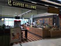 Pächter -in Gastronomie Coffee Fellows