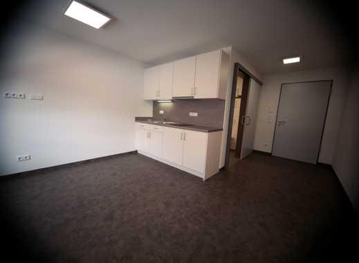 Exklusive 1-Zimmer-Wohnung in Gößweinstein