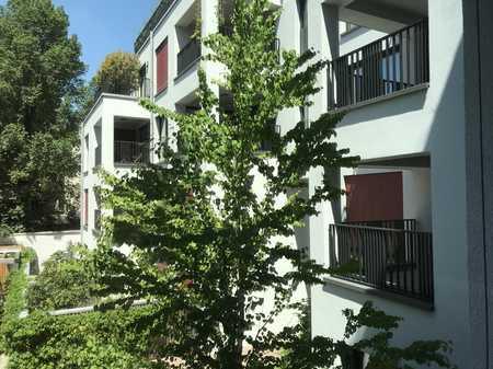 Nachmieter für stilvolle, großzügige 2-Zimmer-Wohnung mit Loggia und Einbauküche in Au gesucht in Au (München)