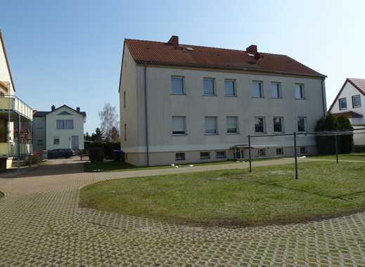 Eigentumswohnung mit Blick zur Wachsenburg
