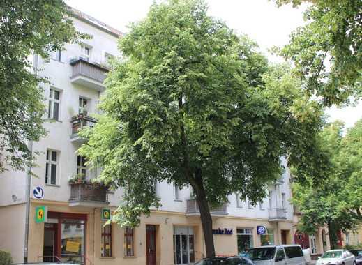 ***Gemütliche sanierte Altbau-Wohnung im Pankower Florakiez***