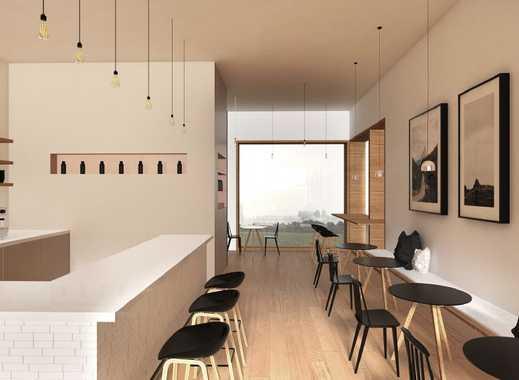 Werkhaus Nord 8 **Neubau** Hochwertige Gewerbeflächen zur Miete
