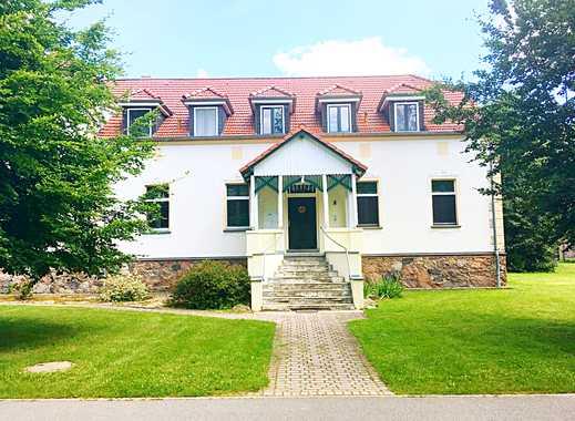 2-Zi-Wohnung im Dorfkern Buchholz