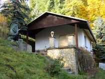 idyllisches Ferienhaus Wochenendhaus