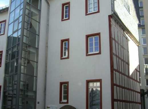 Single-Wohnung im Zentrum von Kastellaun