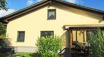 Bild modernes Haus für 2 Personen mit Sonnen-Garten