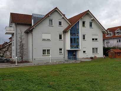 Wohnung Großwallstadt