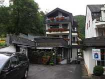 Wohnung Bad Bertrich