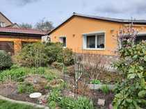 Kleines Haus Bungalow in Berlin