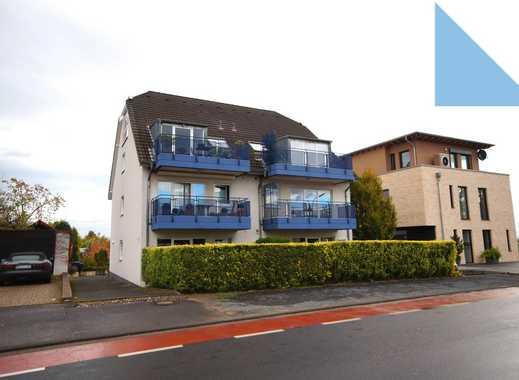 Gepflegte Eigentumswohnung im 6-FH mit Süd-Balkon, eigenem großen Garten und Garage in Top-Lage!