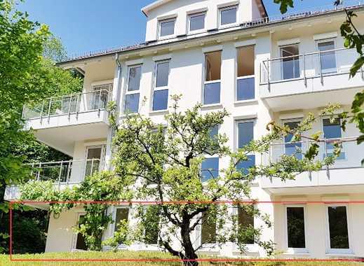 Beste Halbhöhenlage Stuttgart-Süd, Waldrand, Sackgasse, 190m² Garten, Garage, Einbauküche