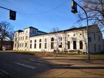 Büro- Geschäftsgebäude Schlossgarten Neuruppin Souterrain