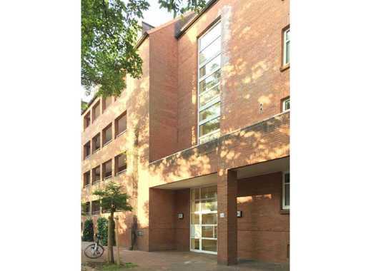 Zentrale, barrierefreie 2-Zimmer-Whg. in Seniorenresidenz // Prüne 23, Kiel