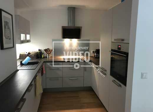 Loft-Wohnung Schleußig - ImmobilienScout24