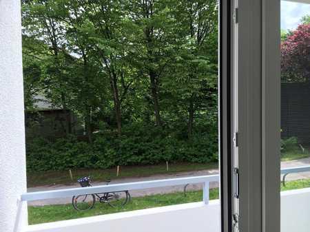 Apartment EnglischerGarten - Nordfriedhof - mit großem Hobbyraum in Schwabing (München)