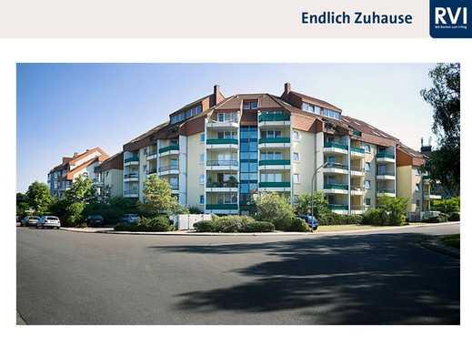 Rodenhof, ruhig gelegene Maisonette-Wohnung im Grünen mit Dachterrasse *direkt vom Vermieter*