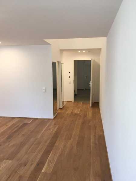 Erstbezug nach Sanierung mit Balkon: wunderschöne 4-Zimmer-Maisonette-Wohnung in Prittriching in Prittriching