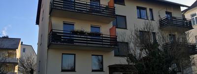 Zentrale 3 Zimmer Wohnung nähe Johanniter Klinik