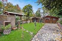 Gemütliches Einfamilienhaus mit Carport und
