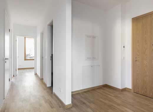 Hochwertige Neubauwohnung in Marienfelde - Erstbezug!