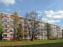 Wohnen in toll sanierter 2-Raum-Wohnung