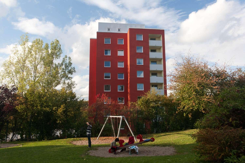 Renovierte Wohnung in energetisch saniertem Haus in