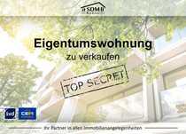 TOP SECRET 3-Zimmer-Dachgeschosswohnung in Gaggenau