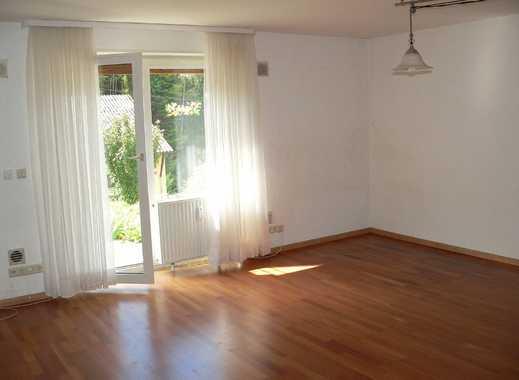 Neuwertig renovierte 2-Zimmer-Erdgeschosswohnung Gatrenterrasse  in Schönau