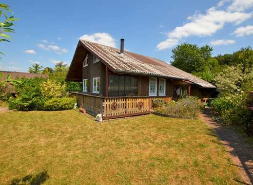 Ferien- oder Wochenendhaus in Extertal - Rott