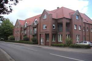 1 Zimmer Wohnung in Cloppenburg (Kreis)