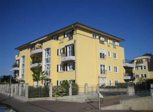Attraktive 3-Zimmerwohnung mit Balkon in bevorzugter Wohnlage von Sankt Augustin-Hangelar!
