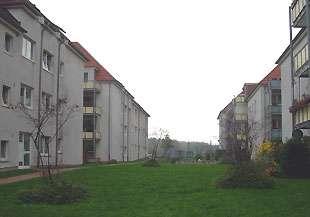 hwg - Gemütliche Wohnung mit Sonnenbalkon.