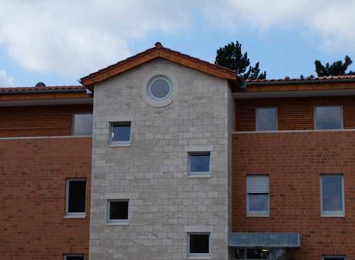 Moderne Neubauwohnung 2 Zi EG in ruhiger Lage
