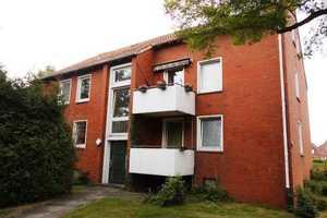 3 Zimmer Wohnung in Aurich (Kreis)