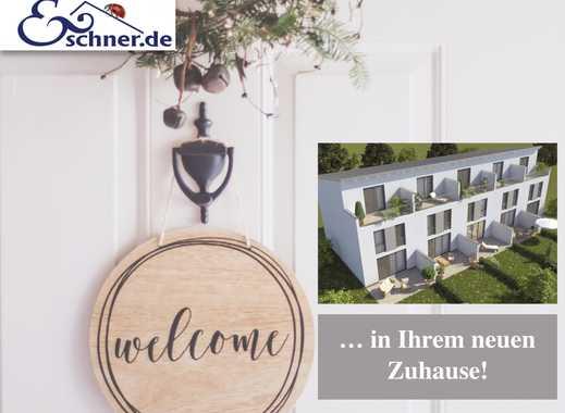 Richtig tolles Neubau-Einfamilienhaus in Stockstadt am Rhein