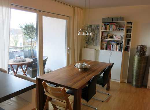 Attraktive 3-Zimmer-Wohnung mit Balkon und Einbauküche in Bonn