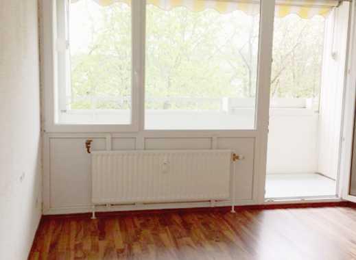 Alles neu... gemütliche 2 Zimmerwohnung in ruhiger Lage