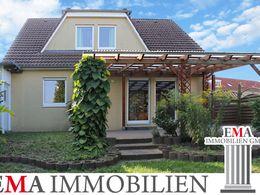 Einfamilienhaus in Wustermark