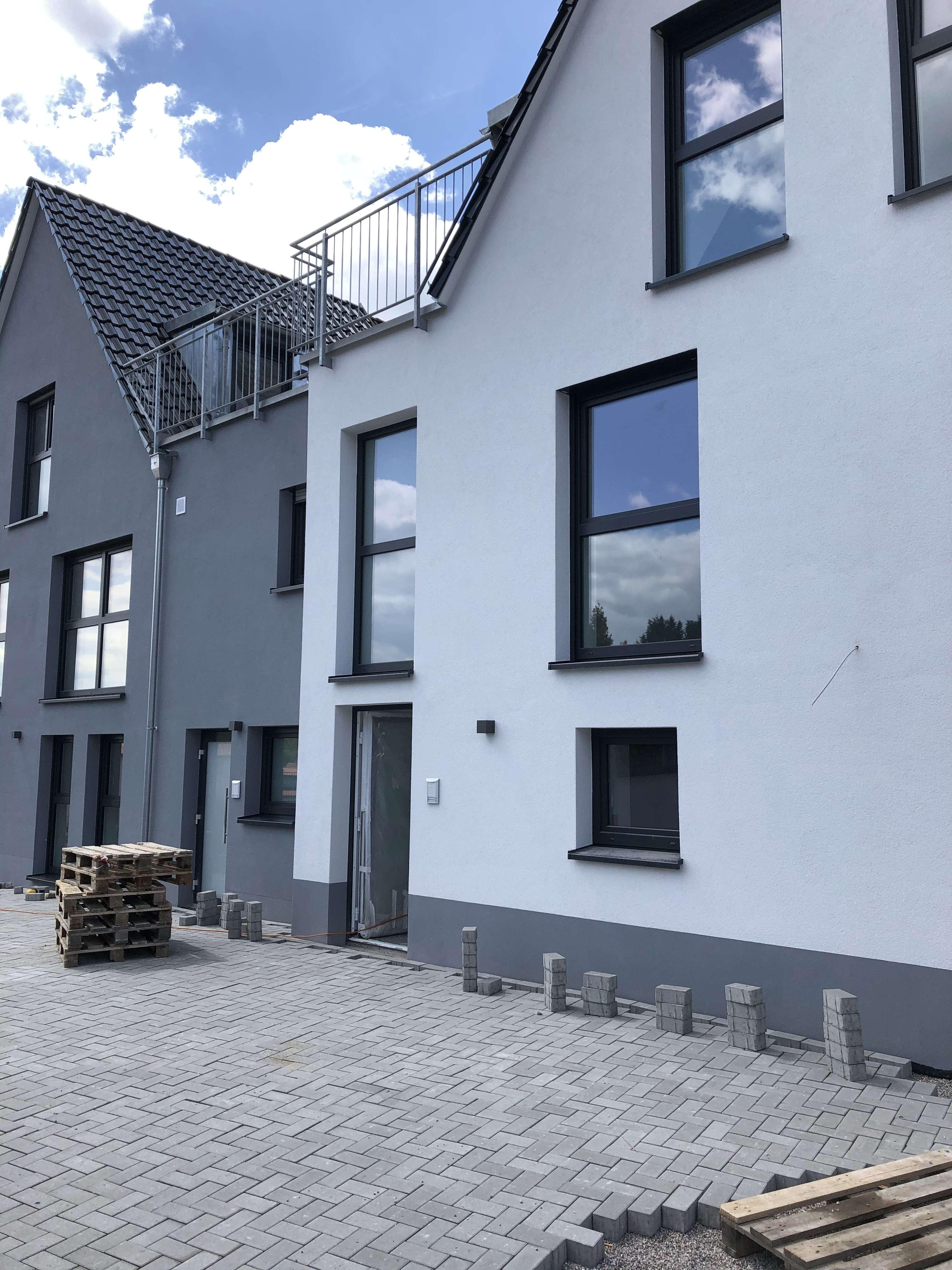Schicke Maisonette  mit Dach-Terrasse in
