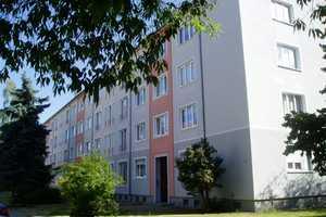 1 Zimmer Wohnung in Hoyerswerda