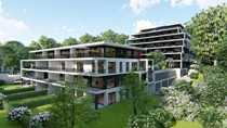 Neubau Wohnanlage Sonnenterrassen Whg 12