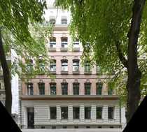 Hochwertig sanierte Dachgeschosswohnung im Jugendstilhaus