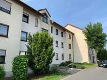 Gepflegte 3-Zimmer Wohnung in Volkach